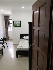 room for rent, landed house, jalan ss 15/6a, New Fully Furnished Rooms (Include Utility Fee & WIFI) for Rent SS15 Subang Jaya