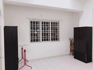 room for rent, master room, setapak, Plaza Prima Setapak Master Room with 2 car park