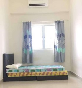 room for rent, single room, bangsar baru, Room Rent Bangsar Park, Bangsar Baru