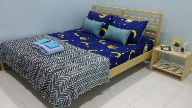 room for rent, medium room, sri petaling, WIFI ROOM & Weekly Cleaning At Sri Petaling, Kuala Lumpur