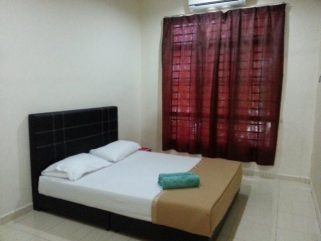 room for rent, master room, bukit jalil, Room At Bukit Jalil, Kuala Lumpur & Full Facilities & Free High Speed WIFI