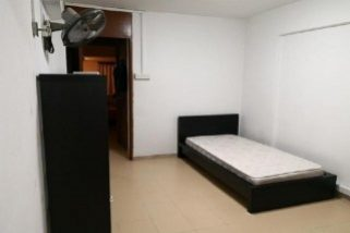 room for rent, medium room, alam impian, Rooms At Section 35 Alam Impian & WIFI