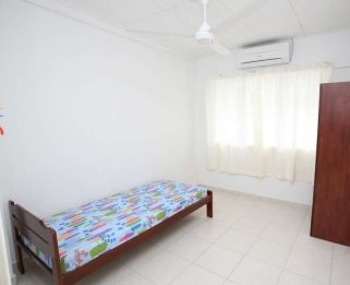 room for rent, single room, ss7, KELANAJAYALRTLINE WITH FREE WIFI ROOM FOR RENT