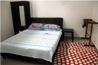 room for rent, landed house, taman tun dr ismail, TTDI FREE WIFI NEAR MRT HOT ROOM FOR RENT