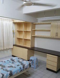room for rent, single room, damansara utama, NEAR GLOMAC/TTDI MRT AFFORDABLE ROOM FOR RENT