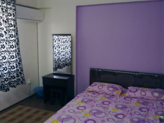 room for rent, single room, bangsar, AFFORDABLE FREE WIFI ROOM FOR RENT