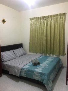 room for rent, landed house, damansara utama, DAMANSARA NEAR ATRIA/LRT&MRT FREE WIFI ROOM FOR RENT
