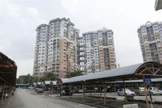 room for rent, medium room, wangsa maju, Menara Alpha Condominium, Wangsa Maju