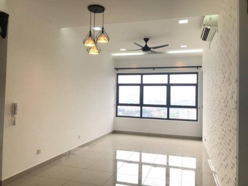 room for rent, apartment, mont kiara, [Super HOT unit] only RM1500 to get 3R2B with 80% Furnished 2CP !!! Near Mont Kiara