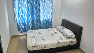room for rent, landed house, bangsar south, NICE BANGSAR NEAR LRT ROOM FOR RENT