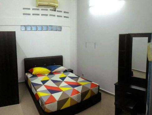 room for rent, landed house, lebuhraya shah alam, IOI/PUSAT BANDAR PUCHONG HOT ROOM FOR RENT