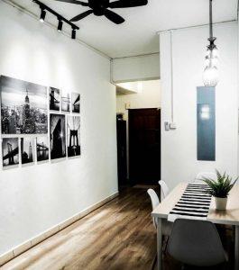 room for rent, single room, jalan prima setapak, Fully Renovated Prima Setapak Single Room!! Rental Includes WIFI, Cleaning Service & Utilities Fees
