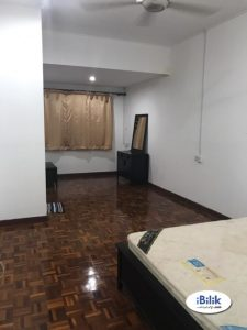 room for rent, medium room, bukit jalil, Aircond Room For Rent AT Bukit Jalil ,Strategic Location, WIFI & Full Facilities