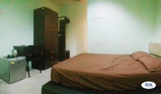 room for rent, medium room, kota damansara, Furnished Room At Kota Damansara, Near the Strand & WIFI