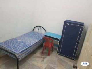 room for rent, medium room, cheras, Private Room at Cheras Alam Damai, Near Taman Connaught & WIFI