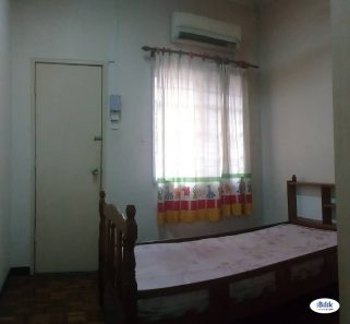 room for rent, single room, ss 2, Small Room Rent at SS2 , Petaling Jaya , With cleaning weekly