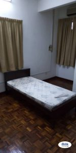 room for rent, medium room, ss 2, Available Middle Room at SS2, FullY Facilitise ,With High Speed WiFi