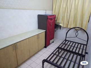 room for rent, single room, bandar sunway, Strategic Location Single Room at PJS 7 , Bandar Sunway, Near Taylor's College With High Speed Wi-fi