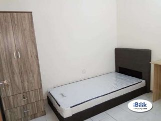 room for rent, medium room, bandar utama, Room Rent at Bandar Utama To Let ONE Utama & KPMG