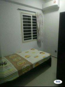 room for rent, single room, bangsar, New Renovated UNIT Bangsar Walking to Bangsar Village, LRT Stesen Putra. Near Mid Valley With WIFI