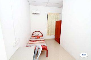 room for rent, medium room, subang jaya, Middle Room For Rent at SS14 & SS18, Subang Jaya Walking distance to LRT SS18