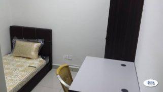 room for rent, single room, bandar botanik, Single Room For Rent At Klang Nearby GM Klang, AEON Bukit Tinggi, Port Klang