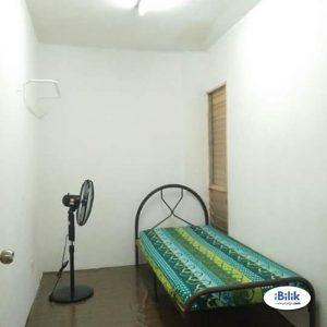room for rent, medium room, bandar botanik, Single Room For Rent at Klang Nearby GM Klang, Bandar Botani, Klang