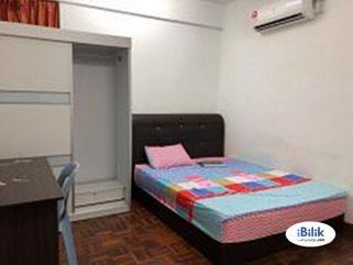 room for rent, medium room, bandar utama, Room For Rent At BU10, Bandar Utama