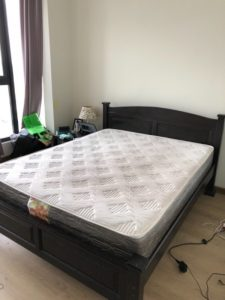 room for rent, master room, bukit jalil, Private master room with a beautiful bathroom