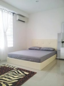 room for rent, master room, bukit jalil, Bukit Jalil Full Furnished Available Room Rent with Wifi