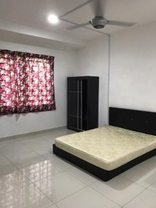 room for rent, landed house, kota damansara, Private single room with full facilities