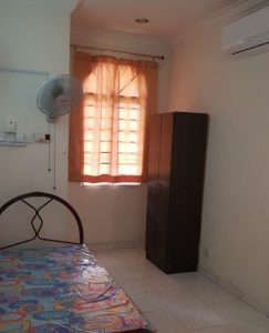 room for rent, medium room, shah alam, Rooms for Rent @ shah alam