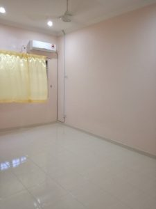 room for rent, single room, kota damansara, Sepah puteri 5