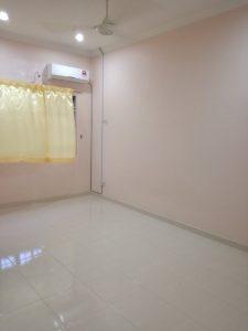 room for rent, medium room, taman mayang, SS26