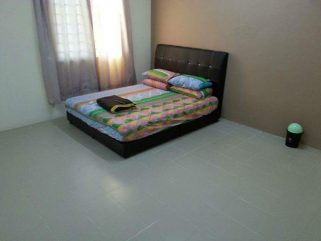 room for rent, landed house, setia alam, SETIA TOPGLOVE/MERU AFFORDABLE ROOM FOR RENT