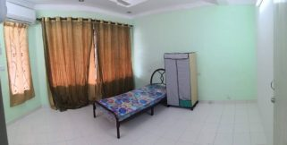 room for rent, medium room, ss7, Room for rent at kelana jaya