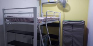 room for rent, single room, damansara utama, Located Damansara Utama, Near Uptown, Starling With 100Mbps WiFi