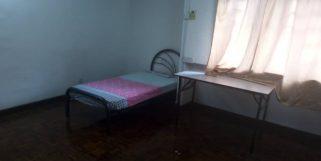 room for rent, single room, kepong, Aircon Room AT Kepong Taman Fadason