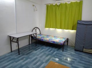 room for rent, single room, kota damansara, medium room for rent