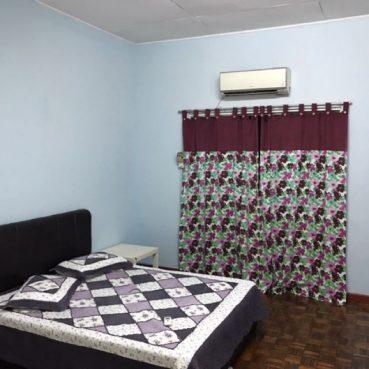 room for rent, master room, bandar puchong jaya, Master Room at Bandar Puchong Jaya, Jln Kenari With Wifi