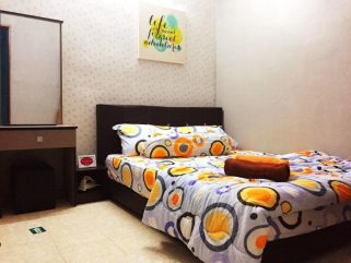 room for rent, medium room, ss7, Full Furnish Room SS7 Kelana Jaya, Nearby Town & WIFI