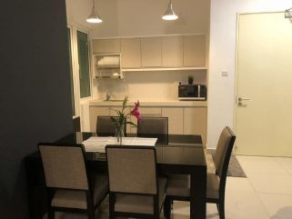 room for rent, medium room, sentul, Two Private Rooms Available