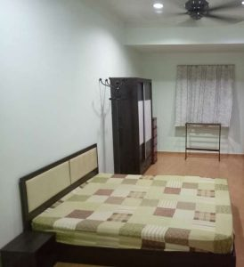 room for rent, master room, ss 2, SS2 PJ Fully Facilitise Available Room For Rent with High Speed WiFI