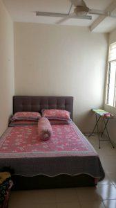 room for rent, landed house, bandar utama, NEAR CENTRAL POINT&MRT FREE WIFI ROOM FOR RENT