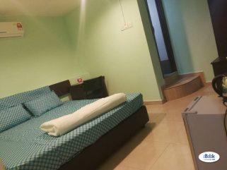 room for rent, medium room, usj 20, Room at USJ 20, UEP Subang Jaya with 100 MBPS WI-FI