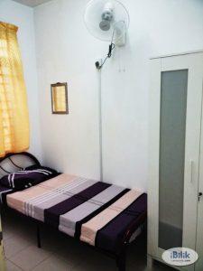 room for rent, landed house, uep subang jaya, DAMEN/MYDIN NEAR LRT AFFORDABLE ROOM FOR RENT