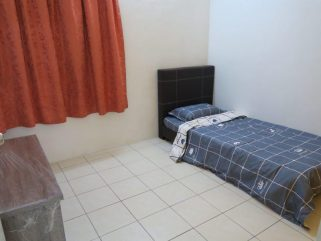 room for rent, single room, uep subang jaya, USJ NEAR DAMEN/LRT NICE ROOM FOR RENT