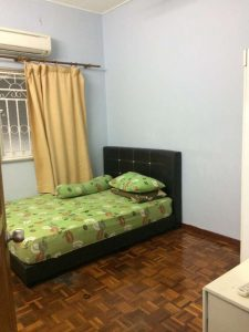 room for rent, single room, puchong, WAWASAN NEARBY SETIAWALK NICE ROOM FOR RENT