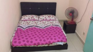 room for rent, single room, jalan ss 21/39, FREE WIFI ROOM FOR RENT