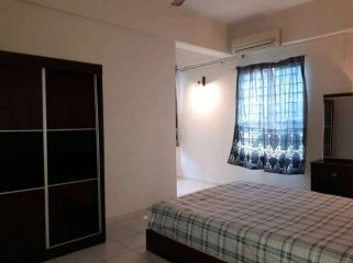 room for rent, medium room, damansara utama, SS21 NEAR KELANA JAYA/ATRIA FREE WIFI ROOM FOR RENT